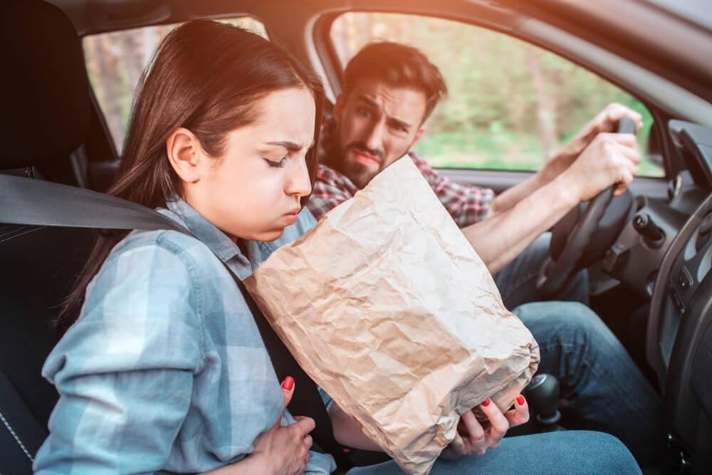 7 Tips Biar Tidak Mabuk Perjalanan Saat Mudik Lebaran