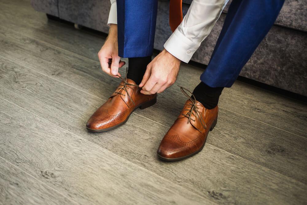 Deretan Jenis Sepatu yang Cocok Buat Lebaran, Kece dan Stylish!