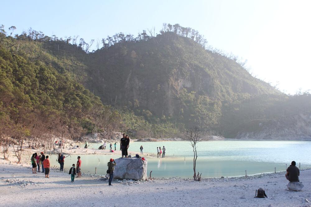 Ramai Pemilihan Gubernur, Ini Tempat Wisata Terbaik di Jawa Barat 2018