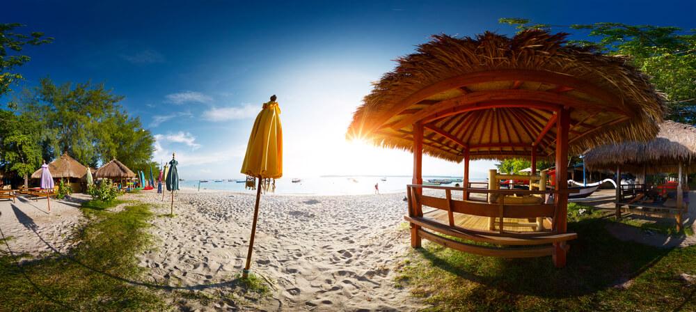 7 Tempat Wisata di Lombok Rekomendasi dari Google