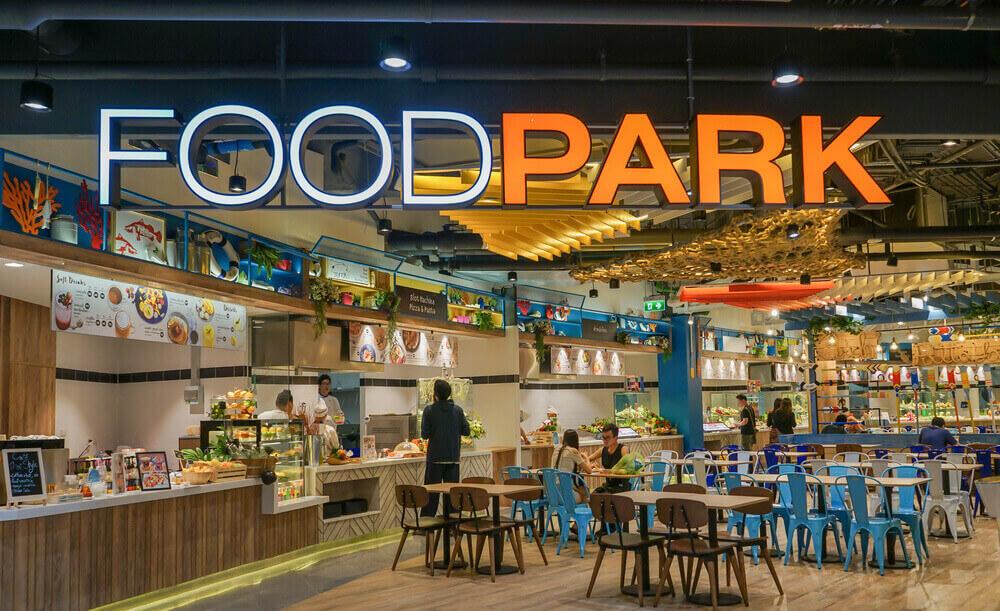 5 Etika Makan di Food Court yang Perlu kamu Ketahui
