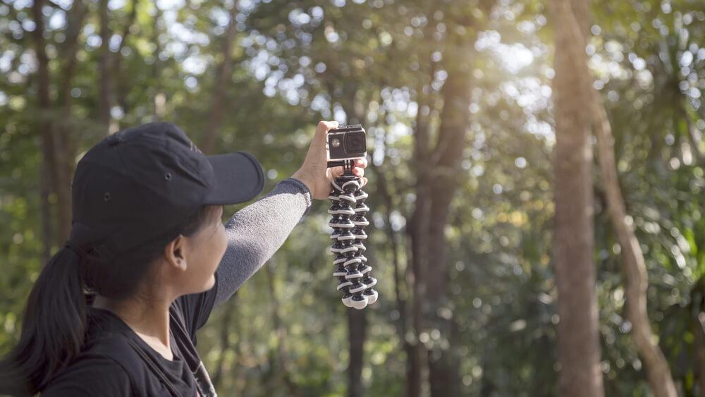 Panduan Membeli Action Camera