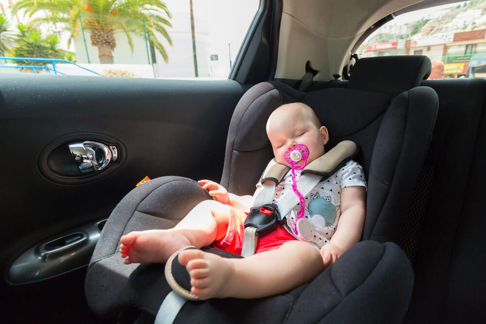 Perjalanan Aman Dan Nyaman, Ini 8 Tips Mudik Membawa Bayi
