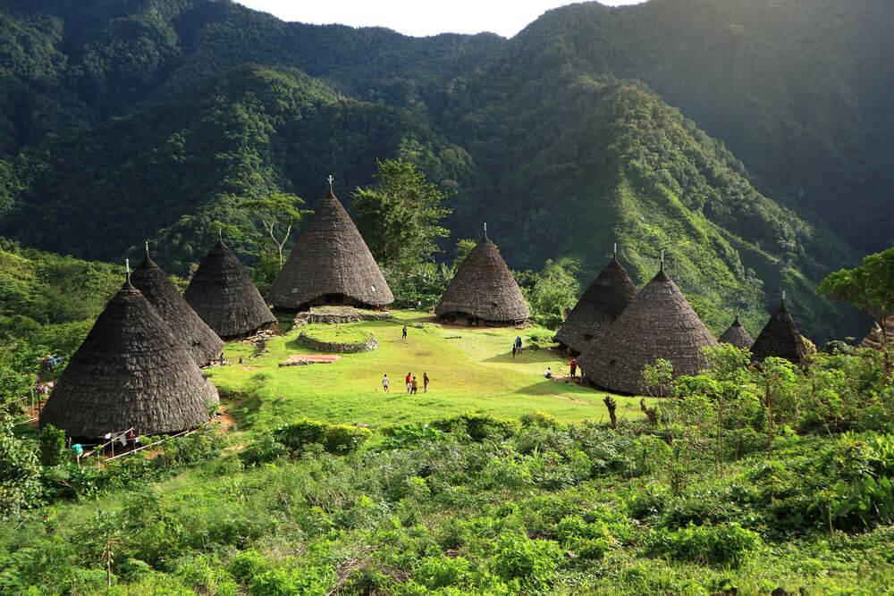 Pulau dan Kota Paling Indah di Indonesia, Apakah Termasuk Tempat Kelahiranmu?
