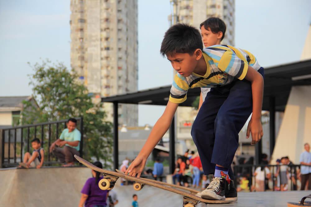 Ini Dia 6 Rekomendasi Tempat Bermain Anak di Jakarta Utara