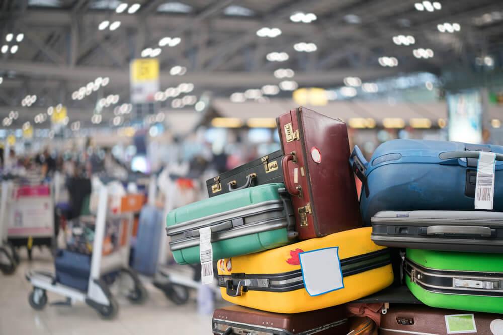 Begini Lho 5 Tips Agar Koper Aman di Bagasi Pesawat