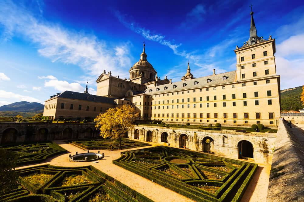 tempat wisata di Spanyol