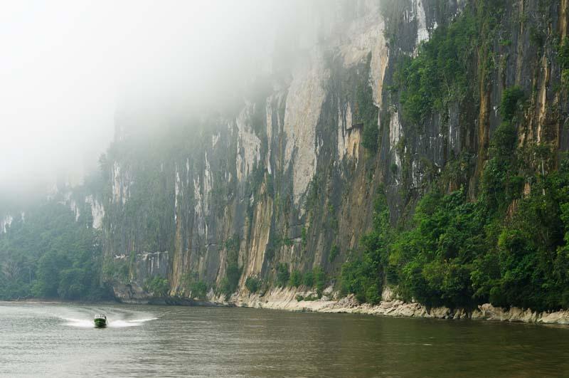 wisata di Kalimantan