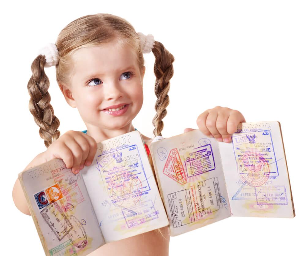 10 Tips Mengurus Paspor Anak Sendiri Tanpa Calo