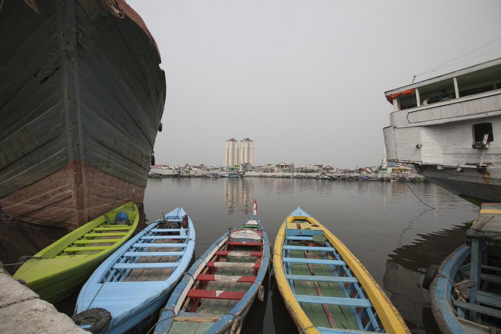 Tempat Bermain Anak di Jakarta Utara