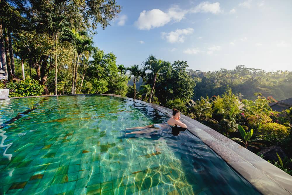 5 Vila Romantis Di Bali Dengan Kolam Renang Pribadi Cocok Buat Bulan Madu