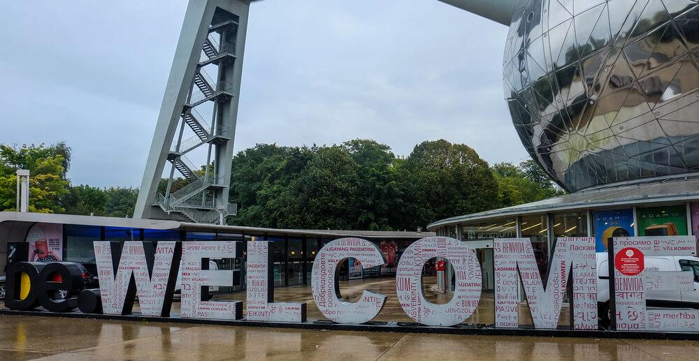 5 Tempat Wisata di Belgia yang Bisa Bikin Kamu Tercengang!