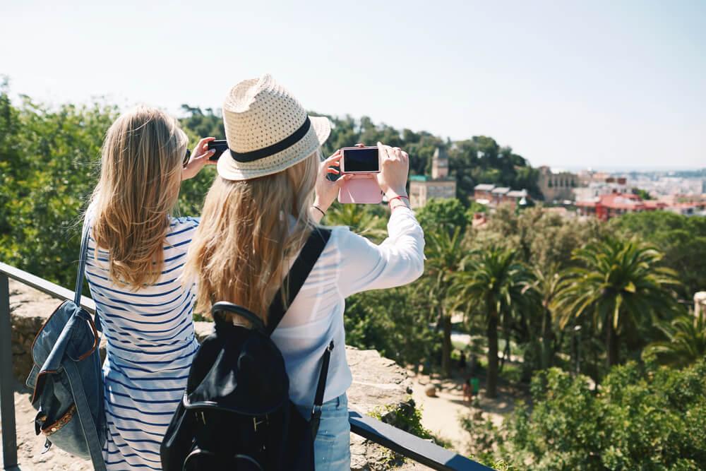 5 Tips Mendapatkan Foto yang Instagramable dengan Kamera HP