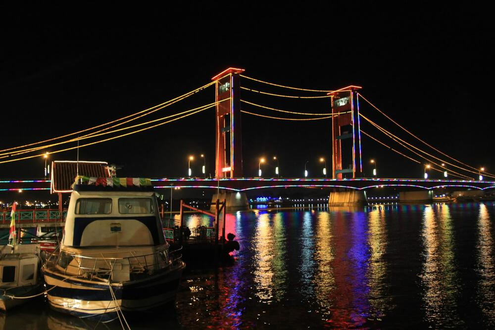 5 Penginapan di Palembang yang Cocok untuk Liburan