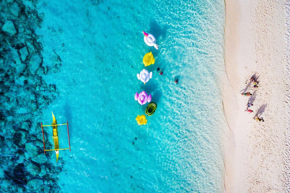 4 Pulau Terbaik Se-Asia Tenggara. Salah Satunya di Indonesia