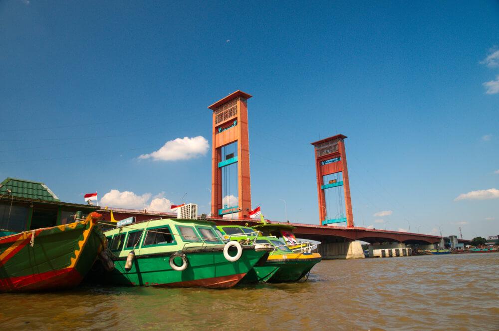 Usai Nonton Asian Games, Mampir Yuk ke 7 Tempat Wisata di Palembang Ini
