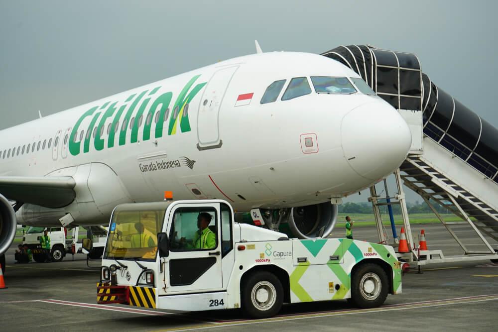 Cara Mudah Check In Pesawat Citilink Secara Online