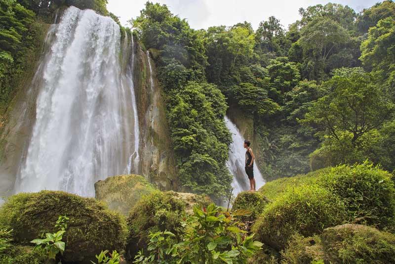 Rekomendasi Wisata Alam, Ini 8 Air Terjun Terpopuler di Jawa Barat