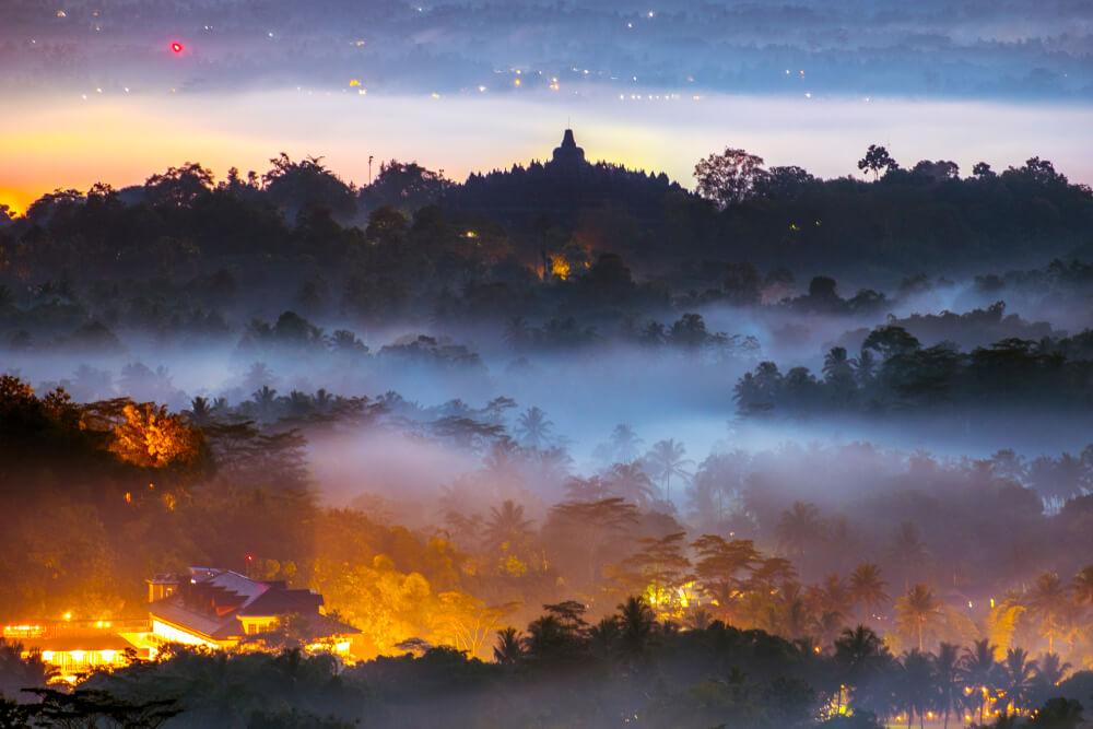 5 Hotel Mewah dekat Candi Borobudur, Fasilitas Berstandar Internasional