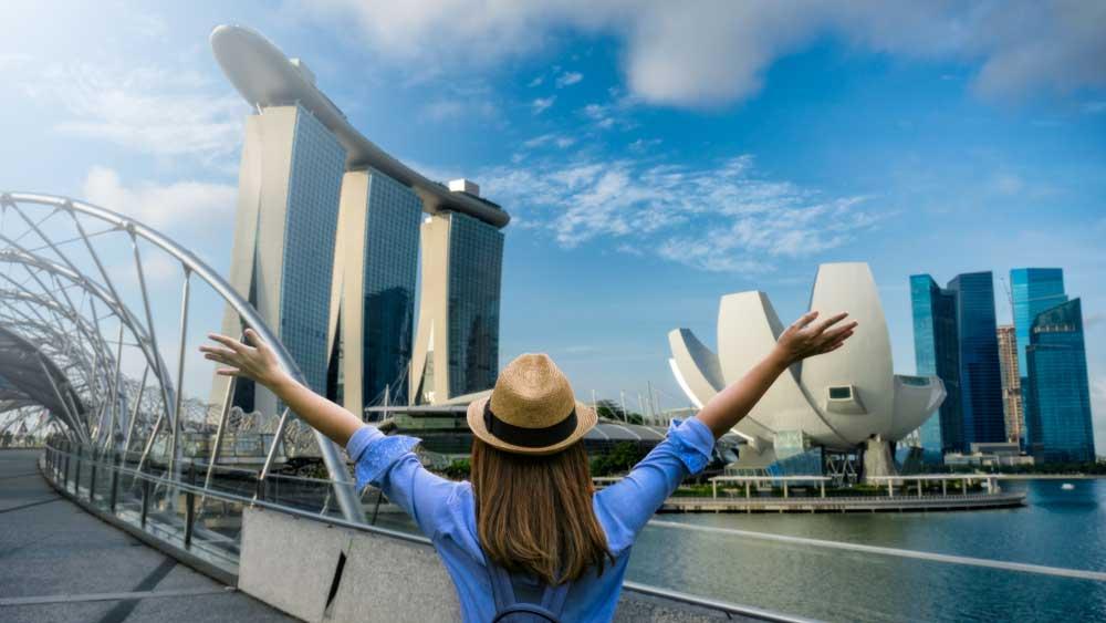7 Tempat Wisata Wajib Saat Backpackeran ke Singapura