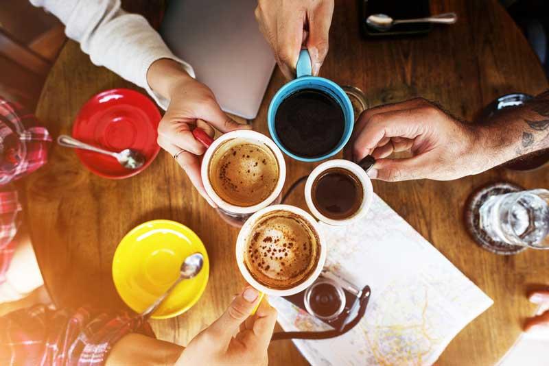 7 Cafe di Palembang, Tempat Nongkrong Favorit Anak Muda Kekinian
