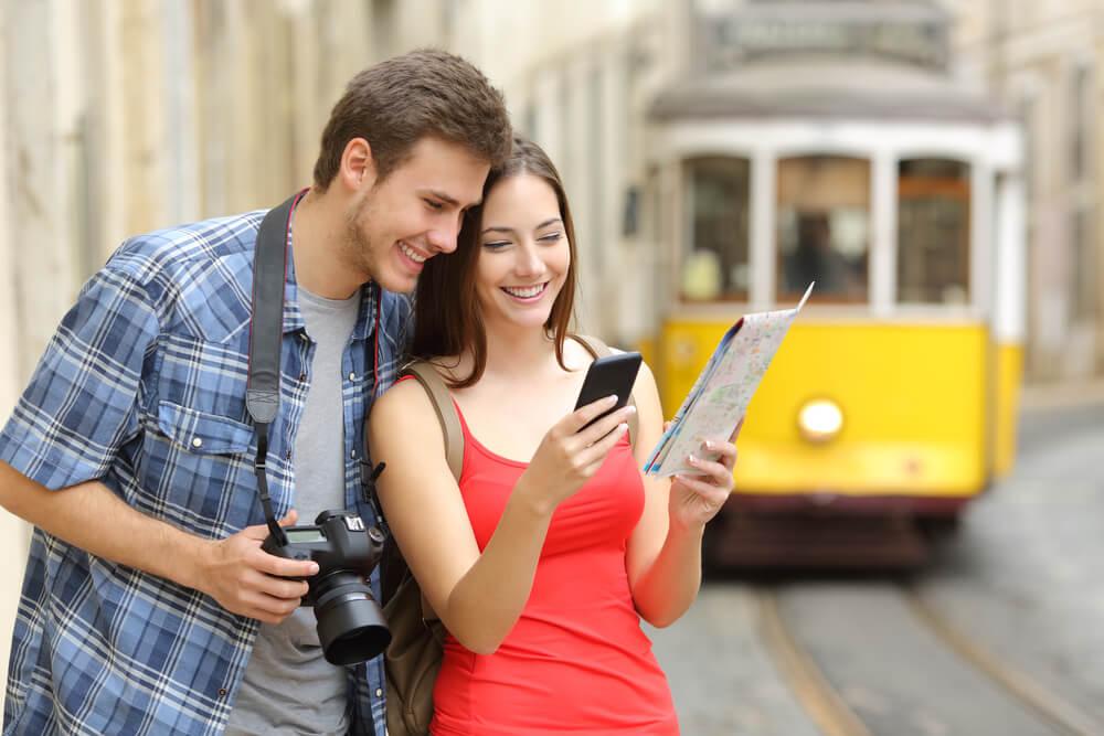 Download Aplikasi yang Membuat Traveling Menjadi Lebih Efektif