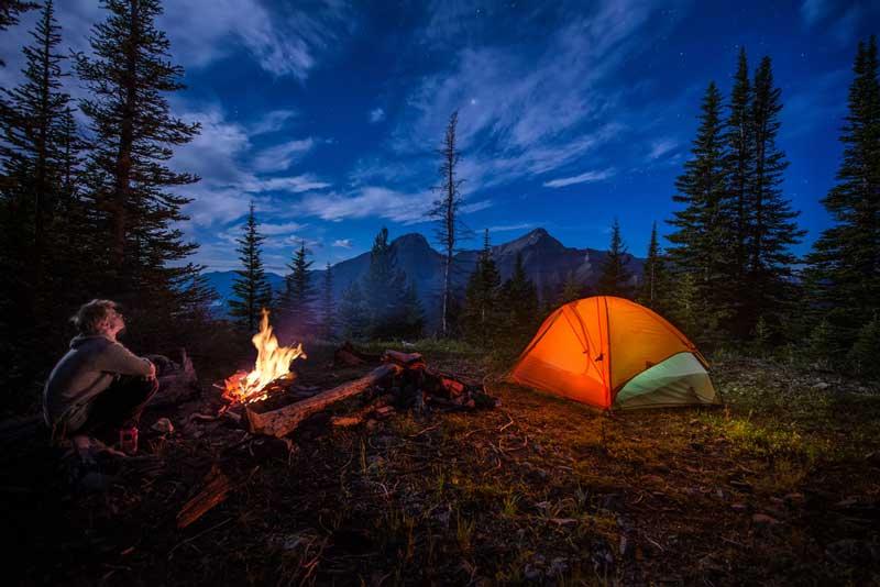 Doyan Camping? Ini 9 Jenis Tenda dan Fungsinya yang Wajib Kamu Tahu