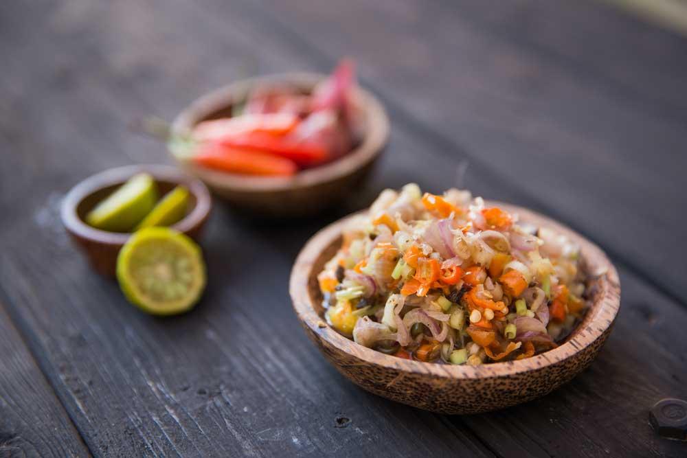 6 Makanan Khas Bali Ini Dijamin Menggoyang Lidah