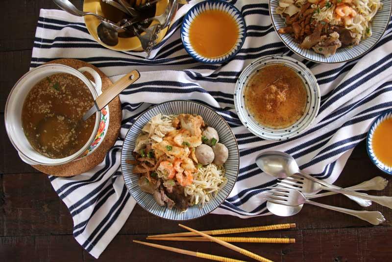 Unik, 6 Makanan Khas yang Bisa Dijumpai di Kalimantan Tengah