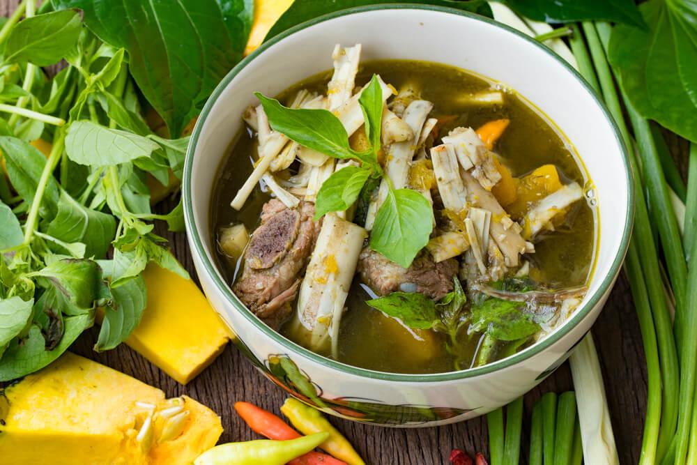 5 Makanan khas Lampung Paling Hits