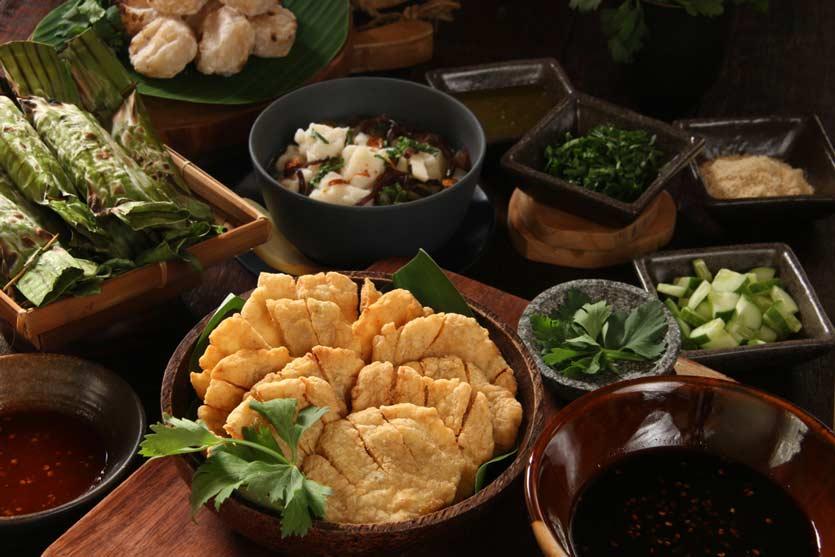 5 Makanan Khas Palembang Olahan dari Ikan