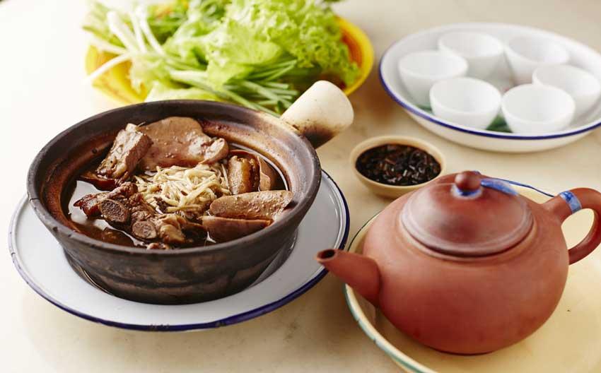 5 Makanan khas Singapore Terbaik yang Patut Dicoba
