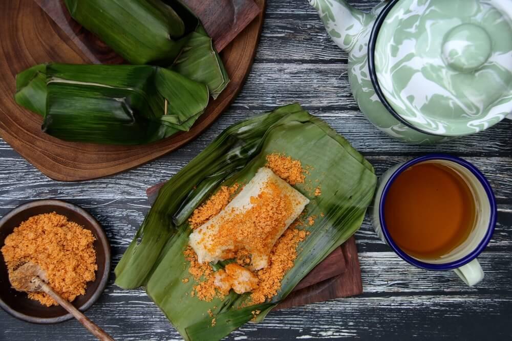 5 Makanan Khas Sunda yang Mulai Langka