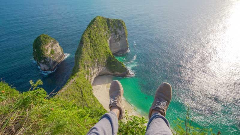 5 Tempat Wisata Di Bali Yang Hits Sekaligus Instagramable