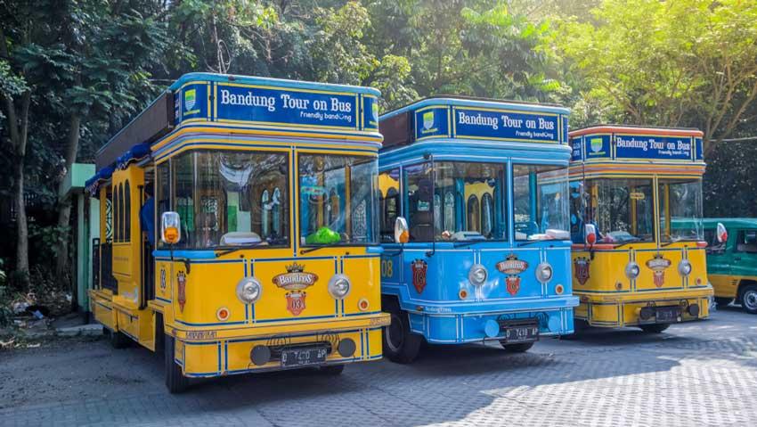 8 Tempat Wisata di Bandung dari Edukasi Sampai Wisata Alam