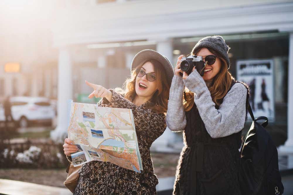 7 Tipe Traveler di Indonesia, Kamu yang Mana?