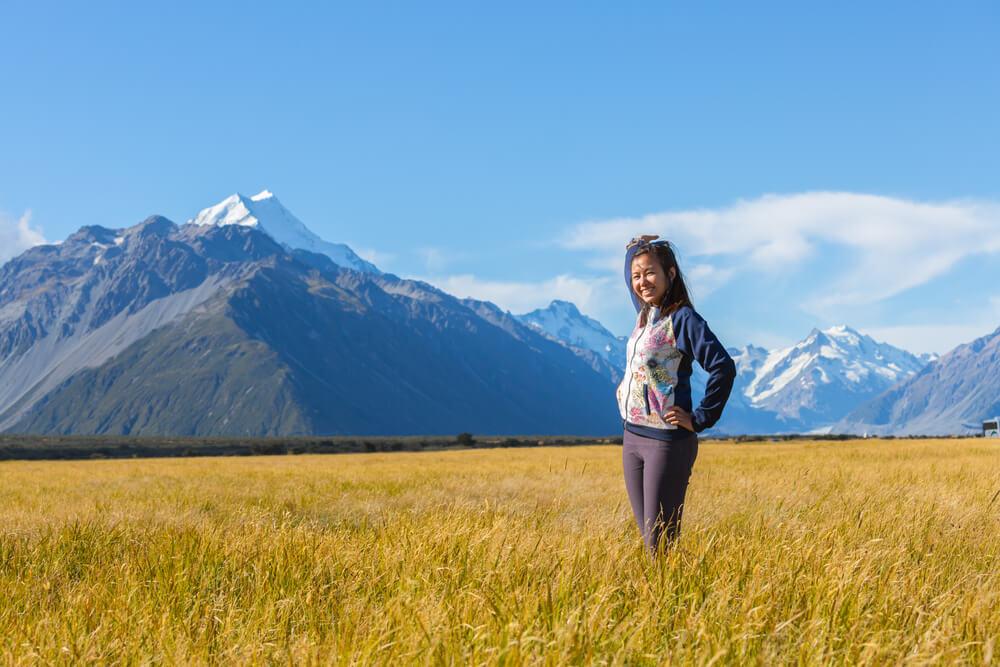 9 Tips Solo Traveling Agar Makin Aman dan Nyaman