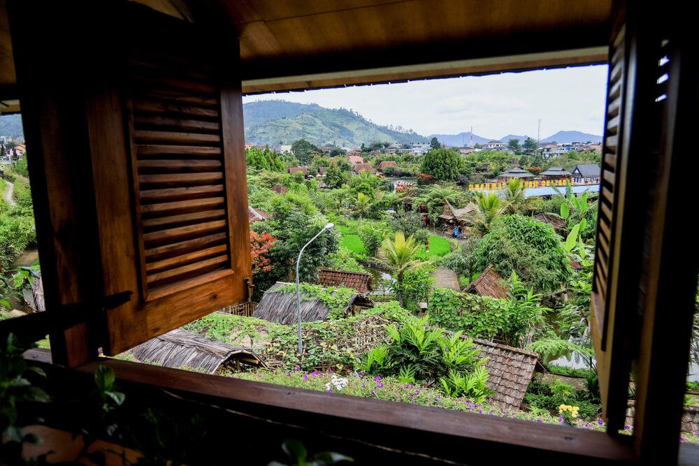 Cari Villa di Lembang? Ini 5 Rekomendasi Terbaiknya