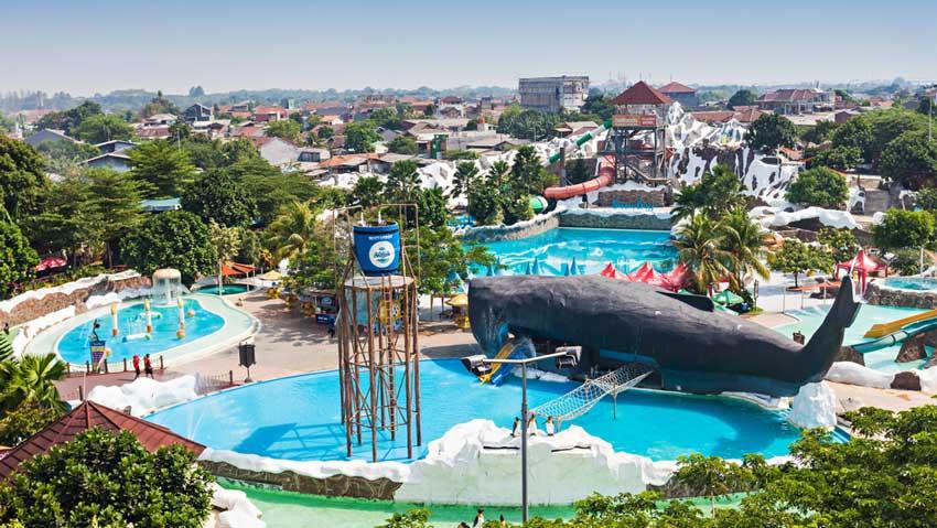 Liburan Singkat, Main Air di 8 Waterpark Murah Jakarta Yuk!