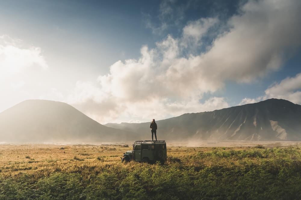 Wisata ke Gunung Bromo, Ini 10 Tempat yang Wajib Dikunjungi