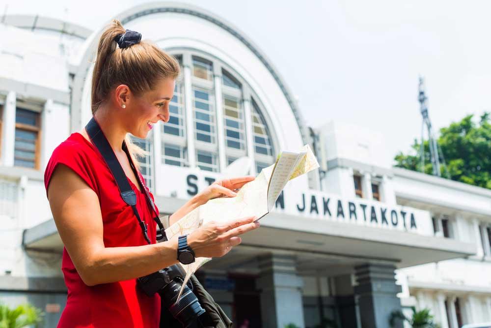 5 Destinasi Wisata Tersembunyi di Jakarta