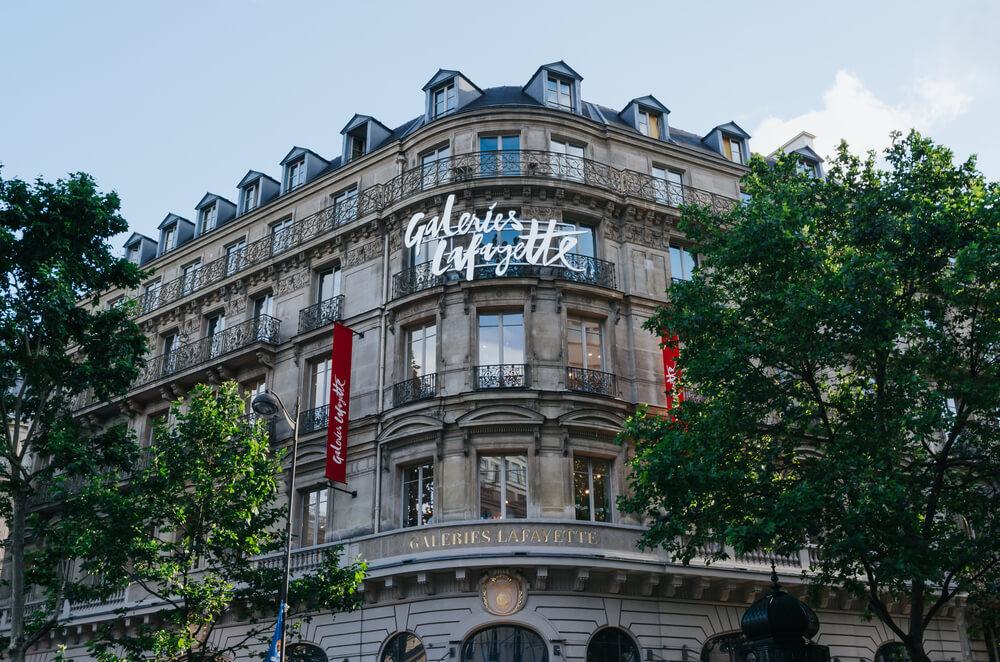 Belanja Murah di Paris, Datang Ke sini Aja