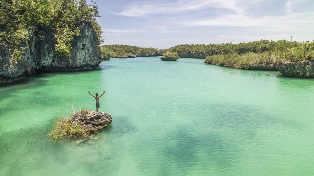 8 Tempat Wisata di Kepulauan Kei yang Eksotis dan Bikin Takjub
