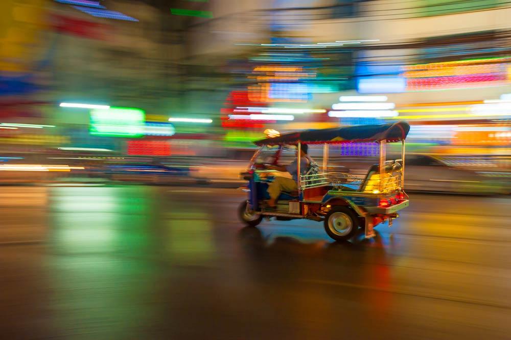 9 Pilihan Transportasi Umum di Thailand, Pengetahuan Wajib Sebelum Menjelajah