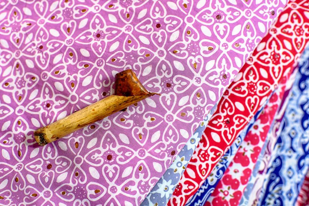 Cari Batik di Jogja? 5 Tempat Ini yang Harus Kamu Tuju