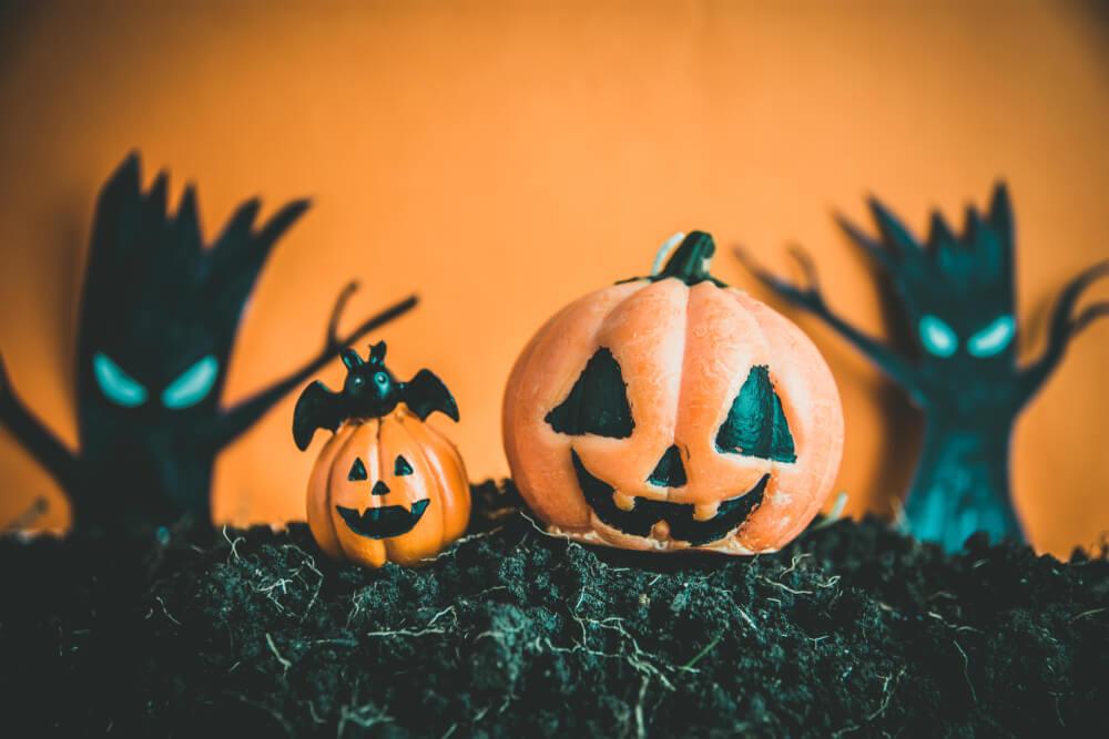 Perayaan Halloween Terunik di Seluruh Dunia, Seru Banget!