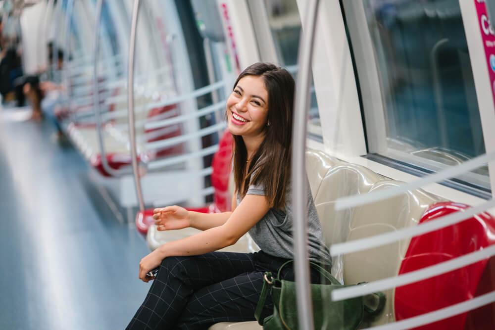 Panduan Naik MRT di Singapura Buat Newbie Backpacker