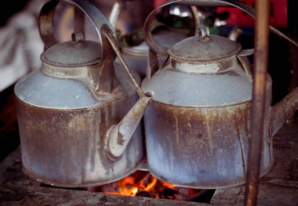5 Kuliner Kaki Lima Paling enak di Yogyakarta
