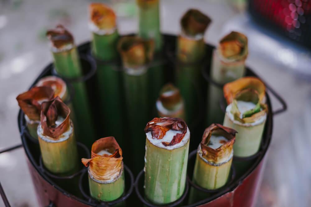 Nggak Hanya Bika Ambon, Kuliner Khas Medan Ini Juga Patut Dicoba