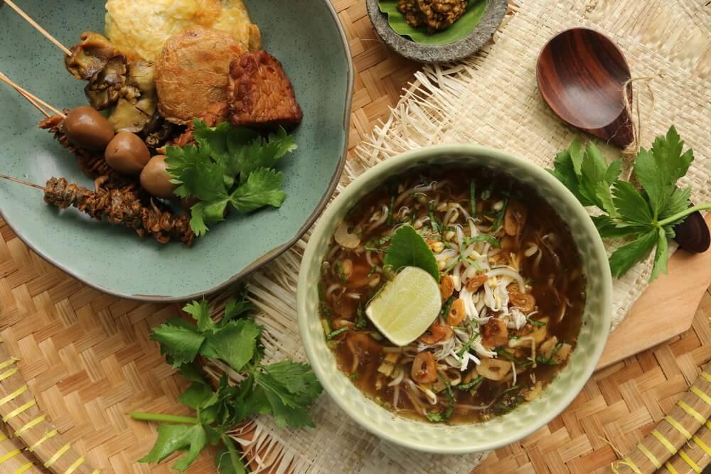 Modal Rp 100 Ribu, Bisa Kulineran Puas di Semarang Lho!
